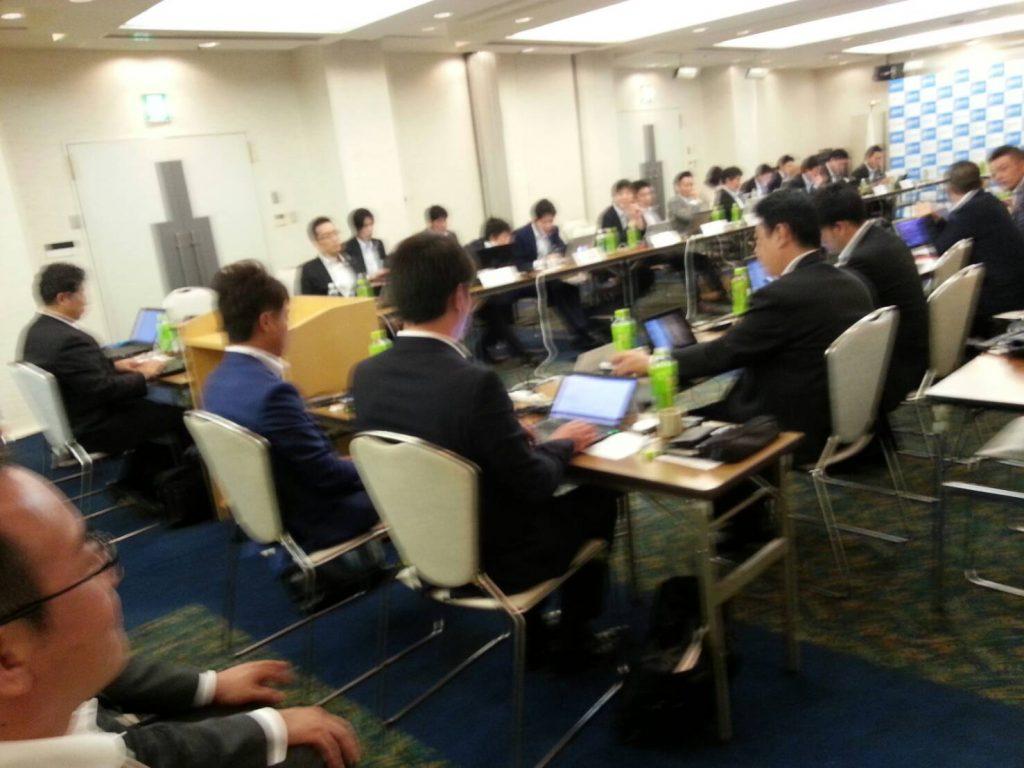 公益社団法人日本青年会議所 関東地区協議会役員会