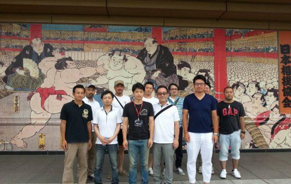 7月31日 第32回 わんぱく相撲全国大会